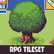 32x32 Acttion rpg gamepack (tileset) - GraphicRiver Item for Sale
