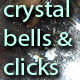 Crystal Bells & Clicks Interface Pack