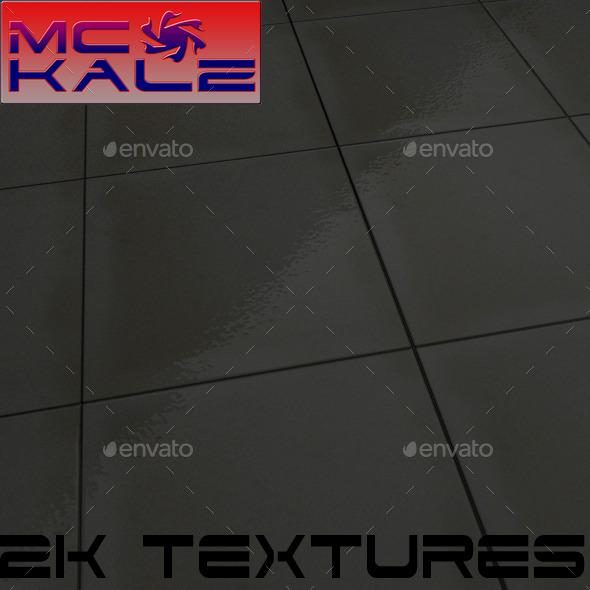White Floor Tile - 3DOcean Item for Sale