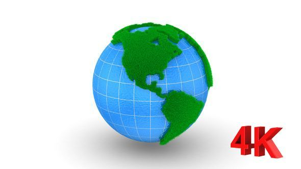 Global Ecology Animation