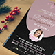 Birthday Invitation & RSVP Cards - GraphicRiver Item for Sale