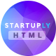 Startuply — Responsive Multi-Purpose Landing Page Nulled