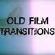 Grunge Film Transitions - 33