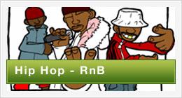 HIP HOP & RNB