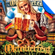 Oktoberfest Vol. 2 Flyer Template