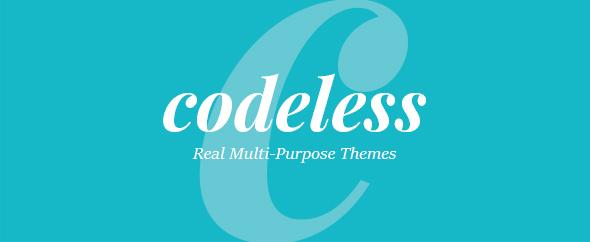 Codeless banner