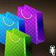 shopping bags - GraphicRiver Item for Sale