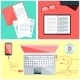 Educational Tools - GraphicRiver Item for Sale