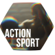 Action Sport Motivational - VideoHive Item for Sale