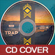 Trap CD/DVD Cover - GraphicRiver Item for Sale