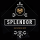Splendor - GraphicRiver Item for Sale