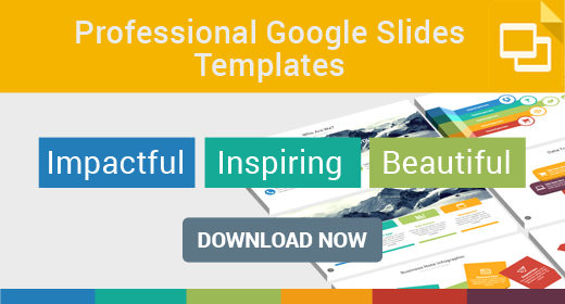 Creative Google Slides Presentation Templates