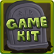 Zombieland slots game KIT - GraphicRiver Item for Sale