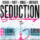 Seduction template - GraphicRiver Item for Sale