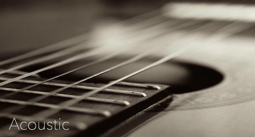 Acoustic Guitar Based