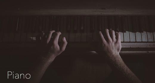 Piano Based