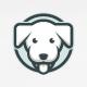 Dog Walking Logo Template - GraphicRiver Item for Sale