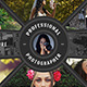 Photography Facebook Timeline Cover - GraphicRiver Item for Sale