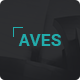 Aves Business Theme - GraphicRiver Item for Sale