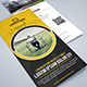 Trifold Brochure 37: Corporate - GraphicRiver Item for Sale