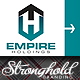 Download Empire Holdings Brand Kit from GraphicRiver