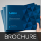 Portfolio Brochure InDesign Template v5  - GraphicRiver Item for Sale