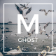 Momentum - Ghost Blog with Masonry Layout