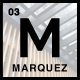 Marquez - A Creative Agency HTML Template Nulled