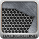 Metal Backgrounds - GraphicRiver Item for Sale