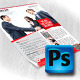 Corporate Business Flyer Vol.02 - GraphicRiver Item for Sale