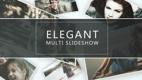 Elegant Multi Slideshow