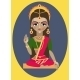 Vector Mata Parvati - GraphicRiver Item for Sale