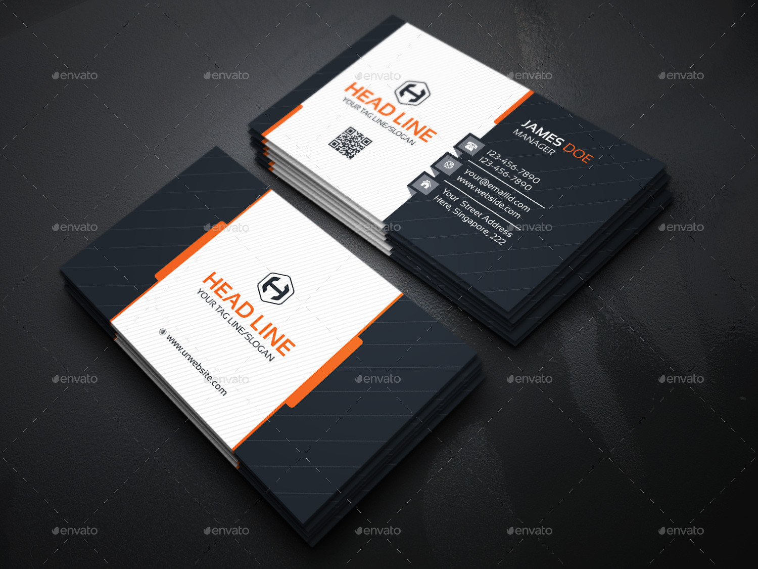 Business card manager choice image free business cards business card bundle 4 in 1vol16 by generousart graphicriver image set12technology business cardg magicingreecefo choice image magicingreecefo Images