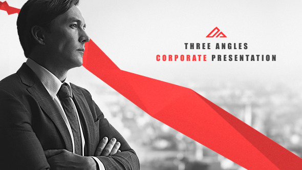 Corporate Presentation Three Angles
