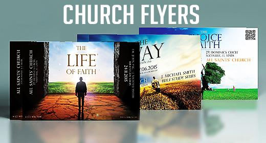 Church Flyers