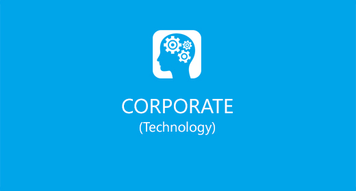 Corporate (Technology)