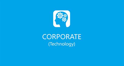 Corporate (Technology)