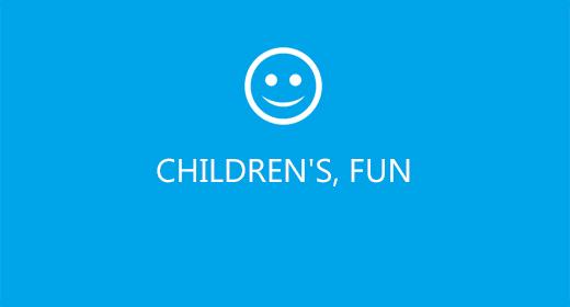 Children's, Fun