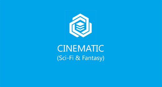Cinematic (Sci-Fi & Fantasy)