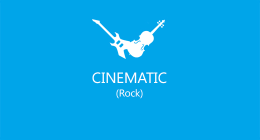 Cinematic (Rock)