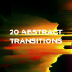 Abstract Transitions Part 2 - VideoHive Item for Sale