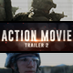 Action Movie Trailer 2 - VideoHive Item for Sale