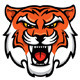 Tiger Mascot Logo - GraphicRiver Item for Sale