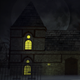 Creepy House - Door Open - VideoHive Item for Sale