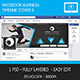 Facebook Business Cover II - GraphicRiver Item for Sale