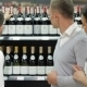 Salesman Giving Advice On Buying Bottle Of Wine - VideoHive Item for Sale