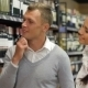 Married Couple Buying Wine - VideoHive Item for Sale