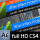 Lower Third Square - VideoHive Item for Sale