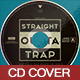 Trap V3 CD/DVD Cover - GraphicRiver Item for Sale