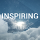 Inspiring Trailer Pack - VideoHive Item for Sale